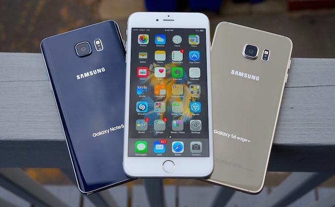 Loat smartphone bom tan 2015 mat gia ra sao? hinh anh