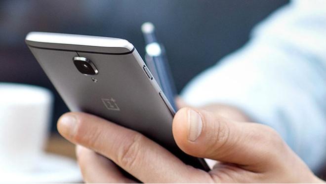 OnePlus 3T ra mat: Cau hinh sieu manh, gia 440 USD hinh anh