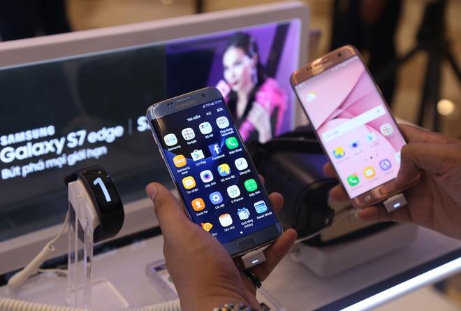 Samsung lan dau tien mang Galaxy Studio den Ha Noi hinh anh 5