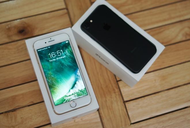 iPhone 7 chinh hang ban duoi gia de xuat 2 trieu dong hinh anh