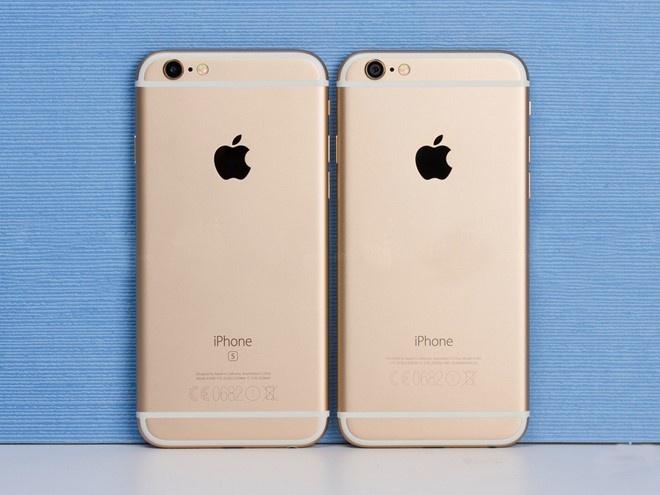 iPhone giam gia hang loat sau con sot iPhone 6 gia 4,9 trieu hinh anh 1