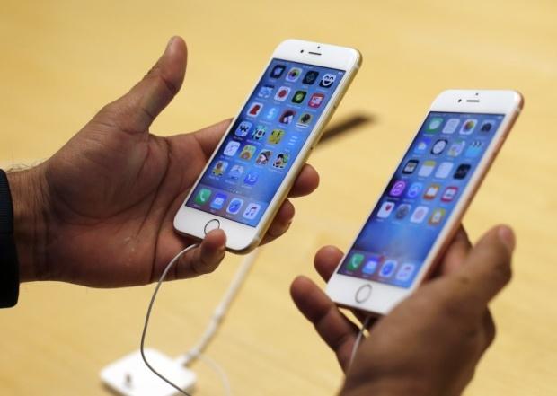 iPhone giam gia hang loat sau con sot iPhone 6 gia 4,9 trieu hinh anh