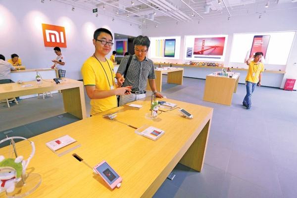 Xiaomi thua nhan ban smartphone khong lai mot dong hinh anh