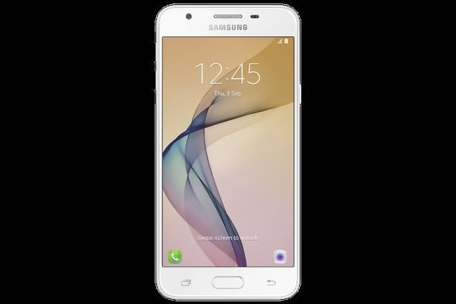Galaxy J5 Prime ra mat tai VN, gia 4,9 trieu dong hinh anh 1