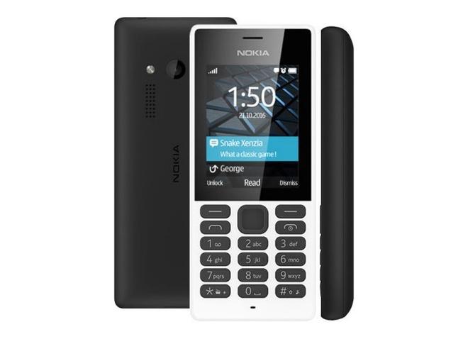 Nokia 150 ra mat anh 1