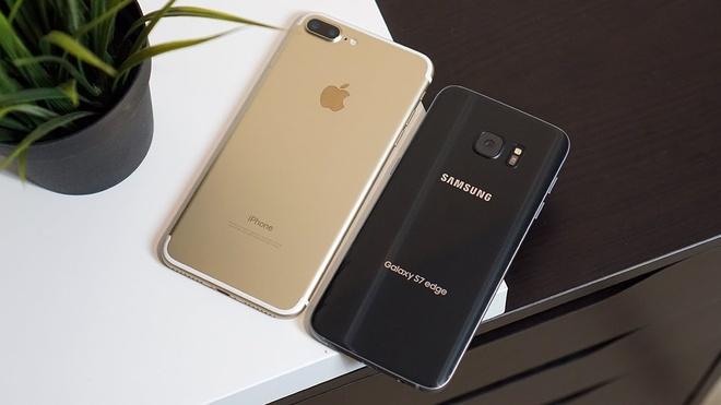 Nguoi Viet thich mua smartphone 'cao cap cua cao cap' hinh anh