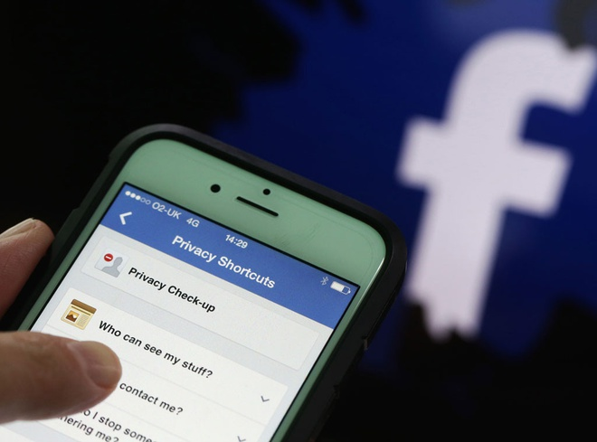 5 meo bao ve quyen rieng tu tren Facebook hinh anh