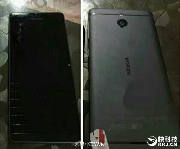 Nokia P cau hinh sieu cap lo dien hinh anh
