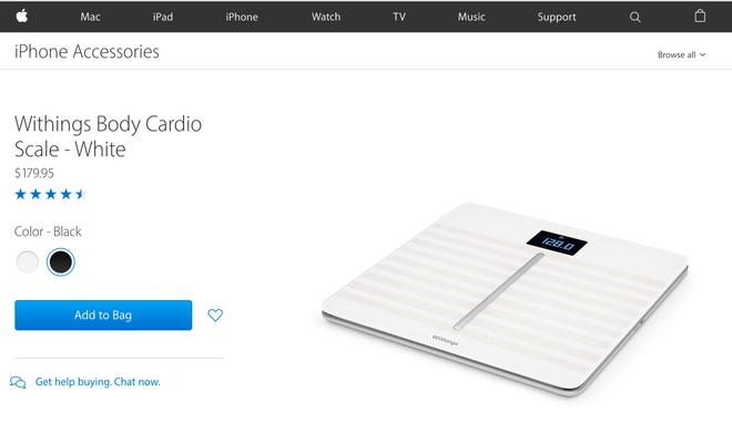 Bi kien, Apple dung ban toan bo san pham Nokia de dan mat hinh anh 1