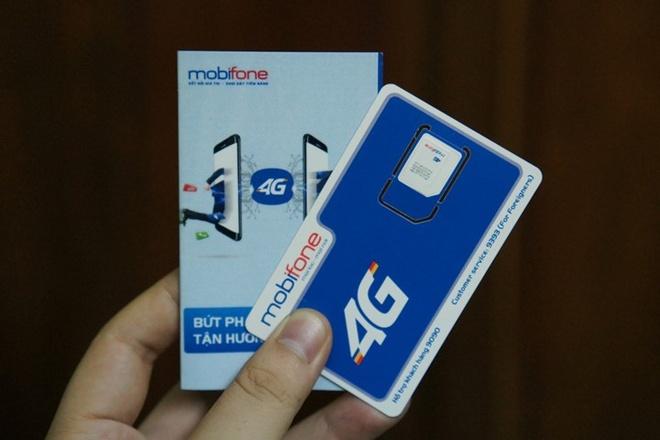 MobiFone cho doi so khong can thay SIM hinh anh 1