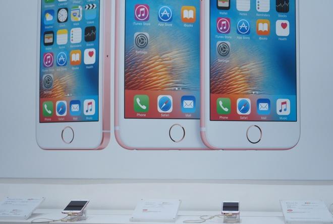 iPhone 6S sap gia con 6,5 trieu dong hinh anh