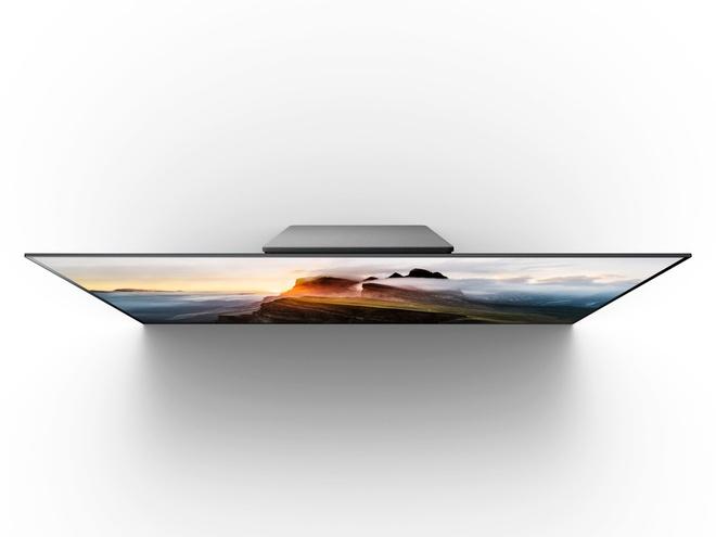 Sony ra mat TV OLED 4K anh 2