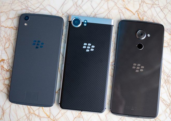 Anh thuc te ban mau BlackBerry Mercury voi ban phim QWERTY hinh anh 12