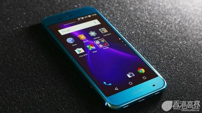 Nokia P1 ra mat thang sau, gia cao nhat 950 USD hinh anh