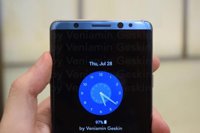 Galaxy S8 len ke thang 4, gia 849 USD hinh anh