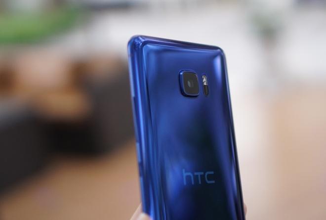 Bo doi HTC dong U sap ve Viet Nam hinh anh 3
