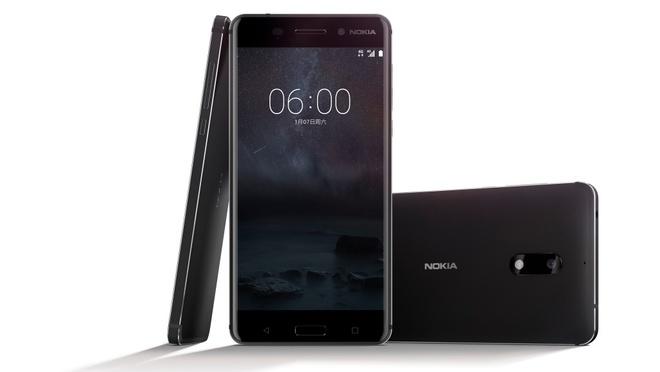Nokia 6 co ban cau hinh thap hinh anh