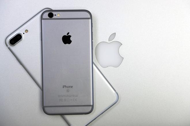 Apple se tiep tuc nang gia iPhone 8 hinh anh
