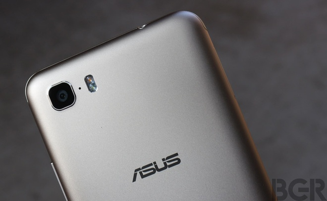 Asus Zenfone 4 co the dung man hinh 2K, RAM 6 GB hinh anh