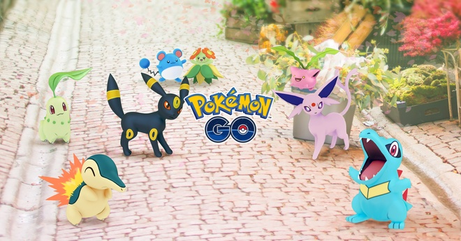 Pokemon Go co them 80 pokemon moi trong tuan nay hinh anh
