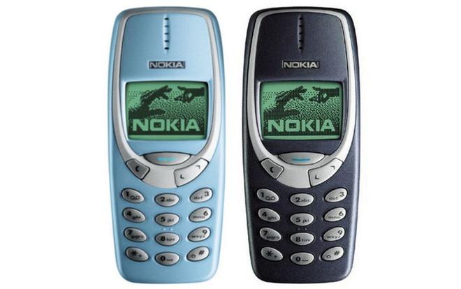 Nokia 3310 moi van la dien thoai cuc gach, gia 60 USD hinh anh 1