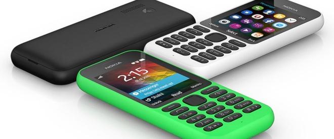 Nokia ban 35 trieu dien thoai pho thong nam qua hinh anh