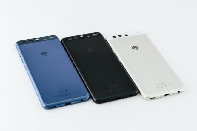 Huawei P10 ra mat anh 2