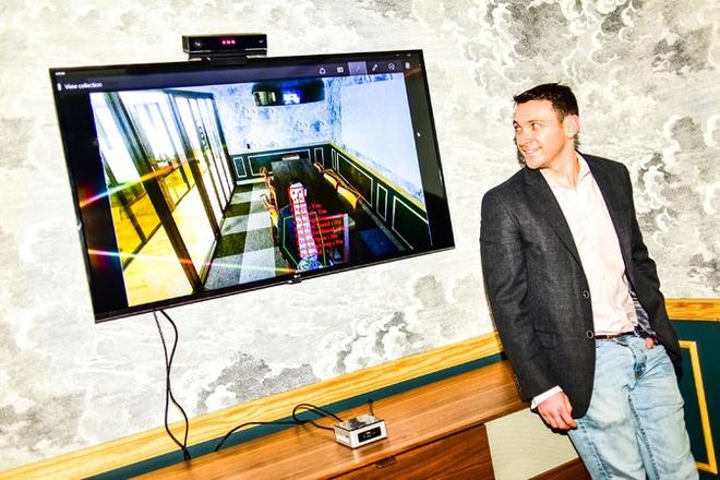 TV, smartphone dang tro thanh tai mat cua nha quang cao hinh anh 2