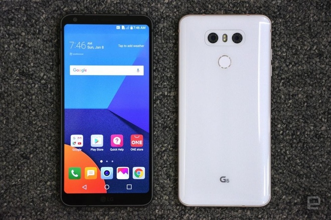 LG G6 gia 800 USD anh 2