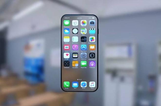 Apple dang bien iPhone thanh dien thoai Samsung Galaxy hinh anh