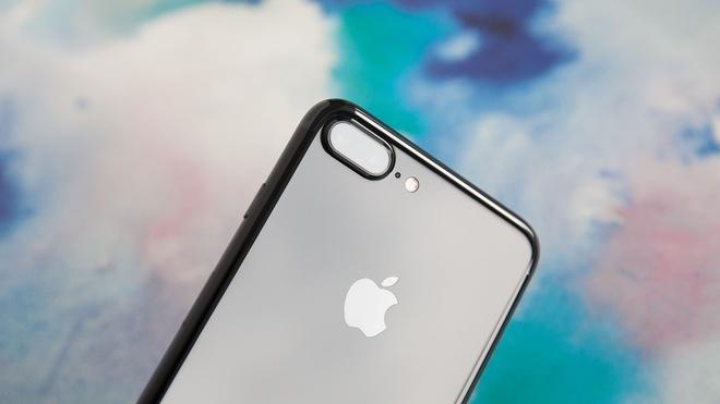 'Thoi diem khong the te hon de mua iPhone 7' hinh anh 1