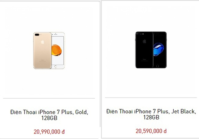 E khach, iPhone JetBlack thanh mau re nhat hinh anh 1