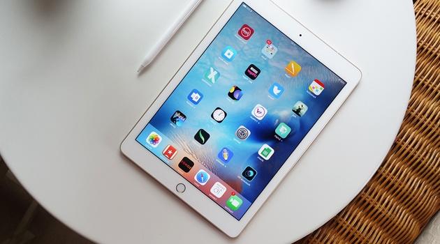 iPad moi co the ra mat ngay 4/4 hinh anh 1
