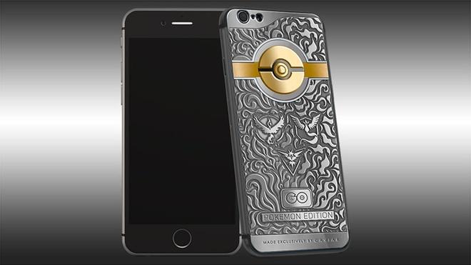 5 chiec iPhone co gia bang ca mot gia tai hinh anh 1