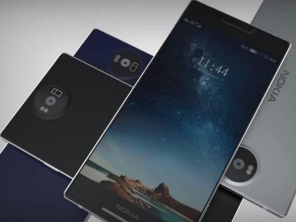 Nokia 7, Nokia 8 co thiet ke moi, dung chip Snapdragon 660 hinh anh