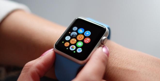 Apple Watch van la smartwatch co thiet ke dep nhat hinh anh