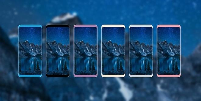 Galaxy S8 co the quay video 1.000 khung hinh/giay? hinh anh
