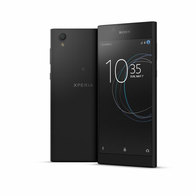 Sony bat ngo gioi thieu Xperia L1 cau hinh pho thong hinh anh 5