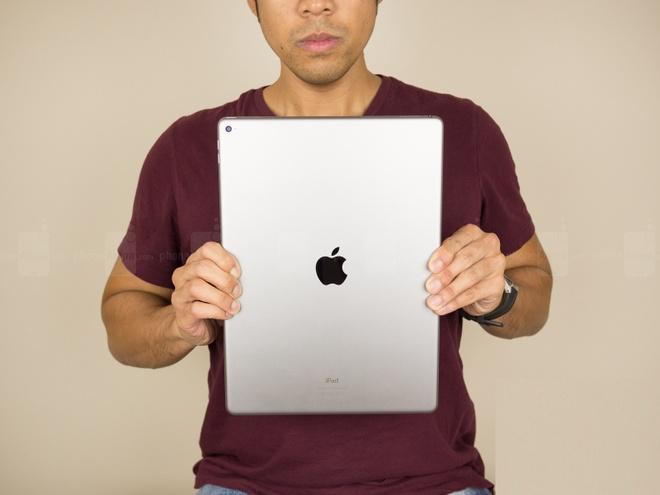 iPad moi sap ra mat anh 1