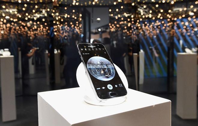 Samsung ra mat Bixby anh 1
