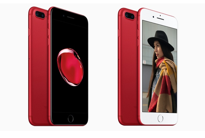 Apple nen gioi thieu iPhone do vien den anh 1