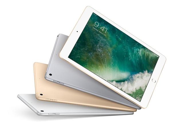 iPad moi gia tu 9 trieu, len ke tai Viet Nam thang 5 hinh anh 1