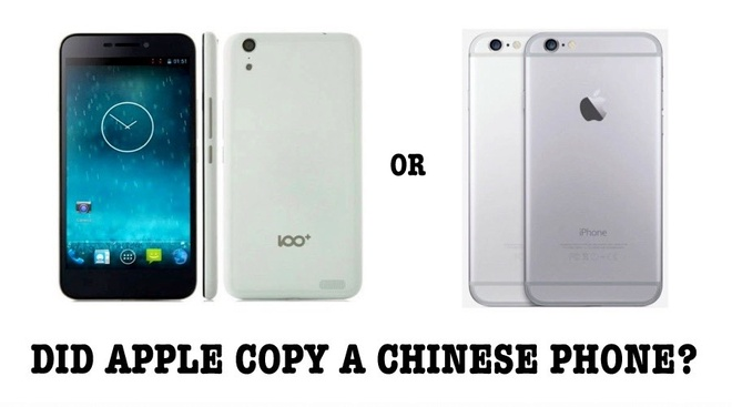 Apple duoc minh oan tai Trung Quoc hinh anh 1