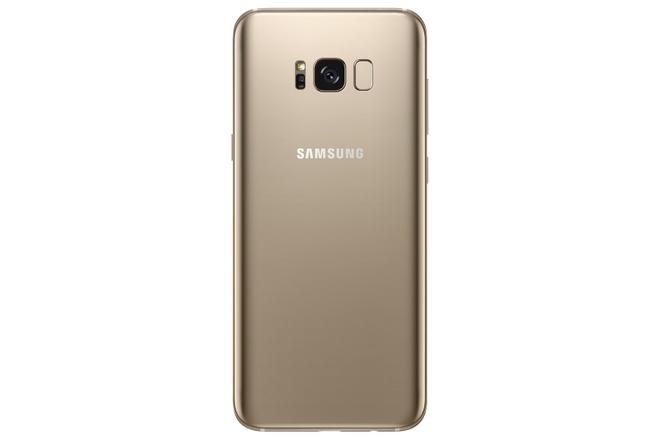 Samsung Galaxy S8 va S8+ ra mat voi man hinh vo cuc, 4G toc do 1 Gbps hinh anh 5