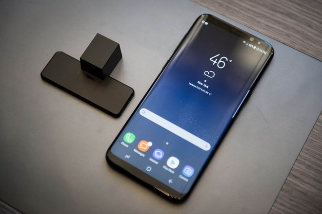 Galaxy S8+ RAM 6 GB co gia tren 1.000 USD hinh anh 1