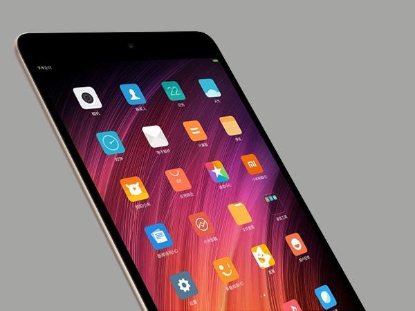 Xiaomi Mi Pad 3 bat ngo ra mat, gia 220 USD hinh anh