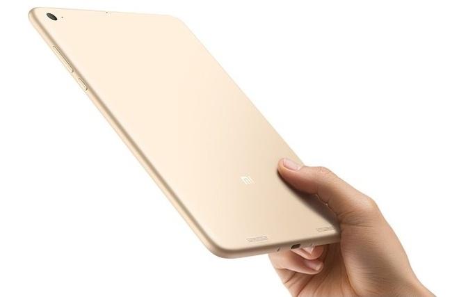 Xiaomi Mi Pad 3 bat ngo ra mat, gia 220 USD hinh anh 2