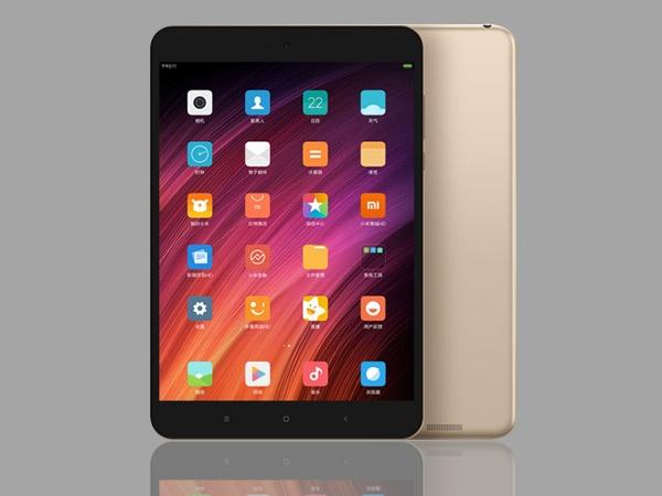 Xiaomi Mi Pad 3 bat ngo ra mat, gia 220 USD hinh anh 1