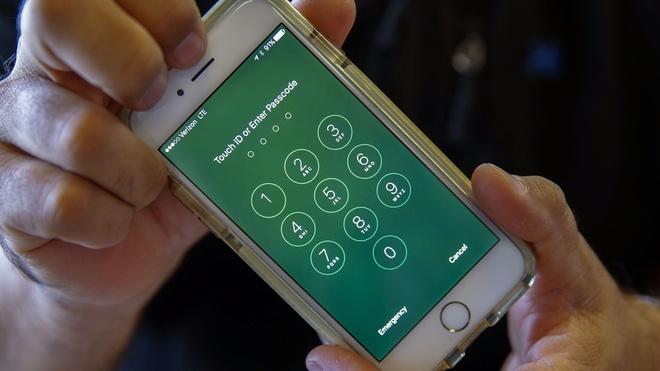 Apple bi kien vi khong ho tro iPhone sua chua ben ngoai hinh anh 1