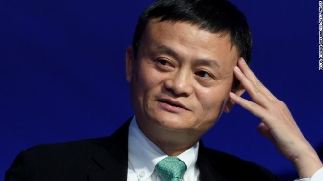 Jack Ma: '30 nam nua, robot se la vi CEO tot nhat' hinh anh 1